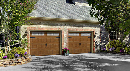 Jim's Garage Door Service - Amarr Summit Residential Doors