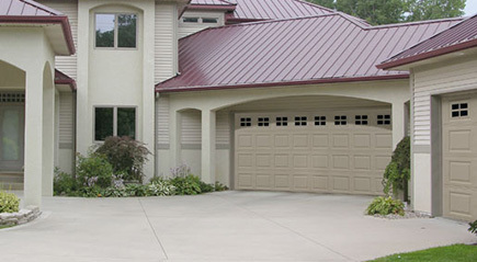 Jim\u0027s Garage Door Service - Safeway Steel Residential Doors & Residential Doors :: Jim\u0027s Garage Door Service