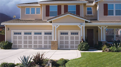 Jim's Garage Door Service - Safeway Wood Residential Doors