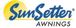 SunSetter Awnings Logo