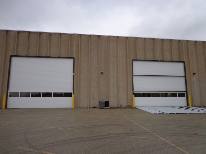 Overhead Doors Are Just The Beginning Of What We Offer Our Commercial Customers Carry All Accessories Needed To Protect Your Investment For Years