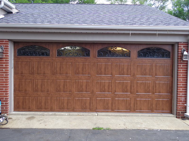 Ask About Available Window Designs That Will Put The Perfect Finishing Touch On Your New Garage Door If You Would Like To See More Of Our Work